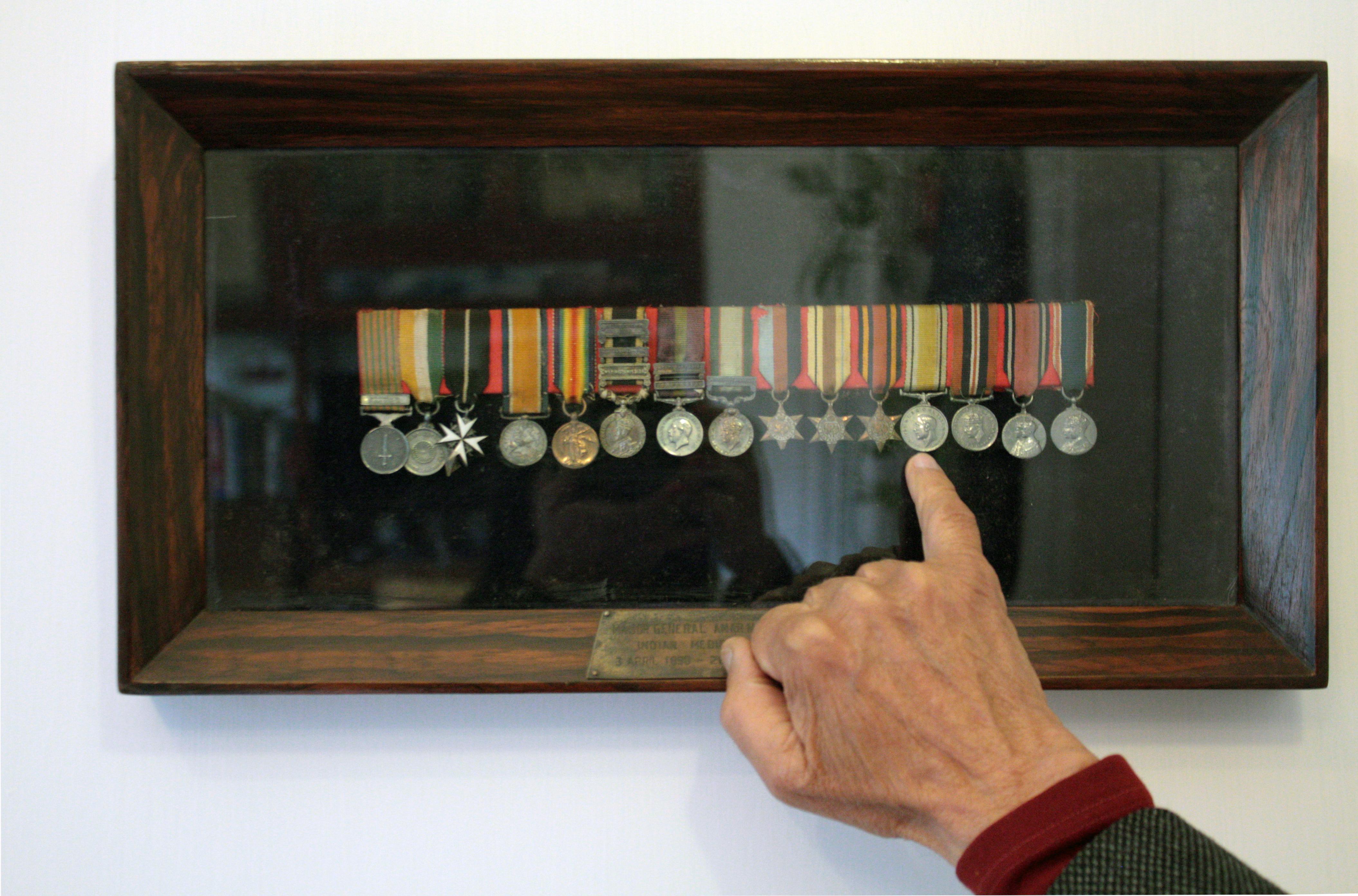 Lt. Gen SN Sharma