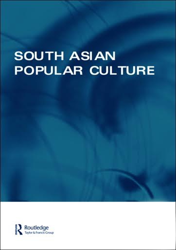 South Asian Popular Culture
